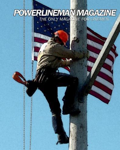 Powerlineman Magazine